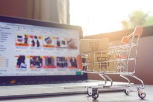 retail e e-commerce