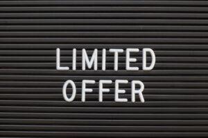 Offerta - loyalty marketing